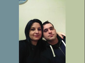 EasyRoommate UK - Maria and Cristian - 32 - Guildford