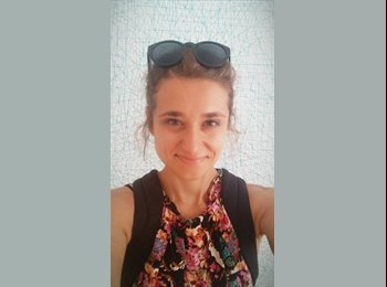 EasyRoommate UK - Joanna - 27 - United Kingdom