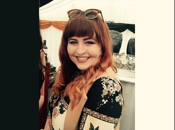 EasyRoommate UK - Claire - 24 - High Wycombe