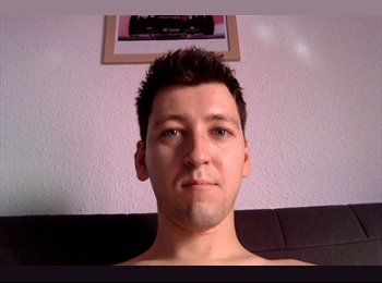EasyRoommate UK - Juan  - 26 - Glasgow