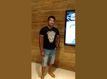 Saravanan Sambath - 28 - Professional