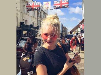EasyRoommate UK - Michelle - 19 - London