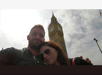 EasyRoommate UK - cristina - 24 - London