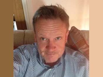 EasyRoommate UK - steve - 50 - United Kingdom