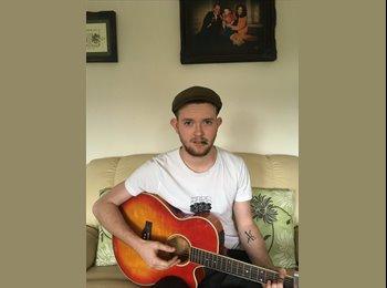 EasyRoommate UK - Conall mcGrellis  - 19 - Manchester