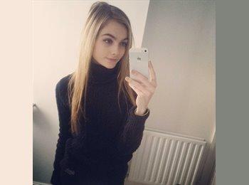 EasyRoommate UK - Niamh Bayes - 19 - Basingstoke