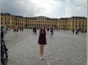 EasyRoommate UK - Lauren - 19 - Edinburgh
