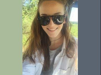EasyRoommate UK - Lauren Thomas - 24 - London