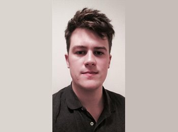 EasyRoommate UK - GEORGE - 23 - Glasgow