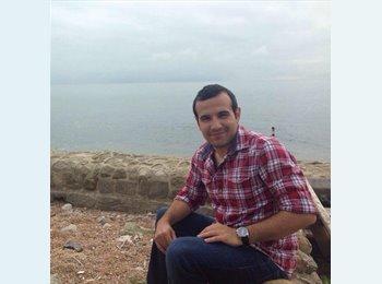 Mustafa - 27 - Student