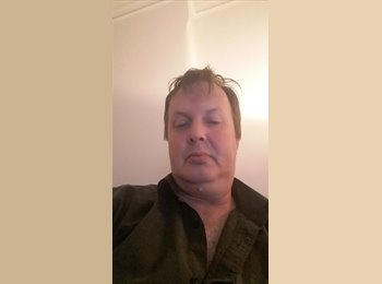 EasyRoommate UK - Stephen  - 51 - Glasgow