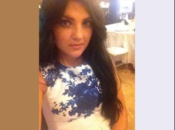 EasyRoommate UK - Ana - 24 - Braintree