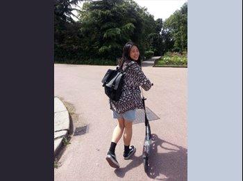 EasyRoommate UK - Yoonhee Jung - 29 - London