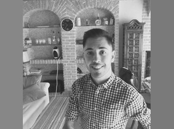 Juan - 25 - Student