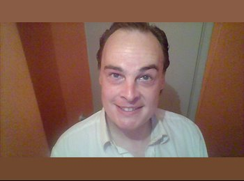 EasyRoommate UK - Michael Burling - 37 - Nottingham