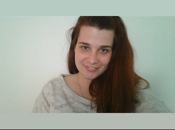EasyRoommate UK - Raquel Ramos - 24 - London