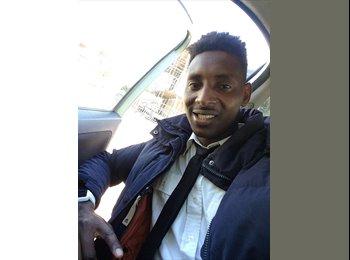EasyRoommate UK - Mohamed  - 23 - Oxford
