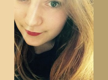 EasyRoommate UK - Megan  - 19 - London