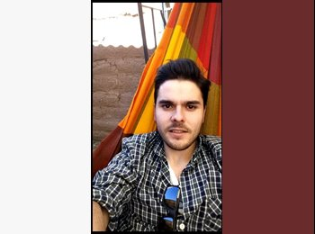 EasyRoommate UK - SERGIO - 30 - London