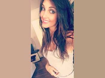 EasyRoommate UK - Ornella - 24 - London