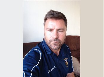 EasyRoommate UK - Gerry Truter-Banks - 44 - Southend-on-Sea