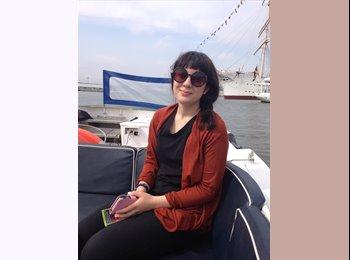 EasyRoommate UK - Nathalie - 20 - Brighton and Hove