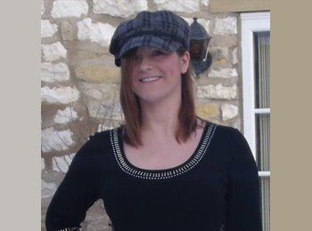 EasyRoommate UK - Louise - 30 - United Kingdom