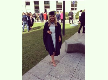 EasyRoommate UK - Ainsley  - 22 - Liverpool