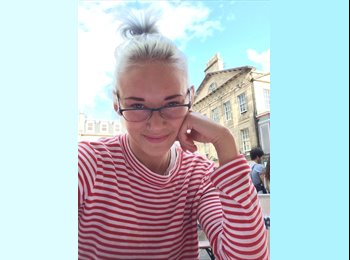 EasyRoommate UK - Eilidh - 26 - Glasgow