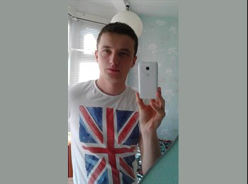 EasyRoommate UK - Damian - 28 - Coventry