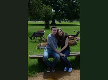 EasyRoommate UK - Zoltan and Hanna Szend - 30 - Birmingham