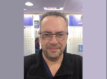 EasyRoommate UK - Peter Boswell  - 48 - Birmingham