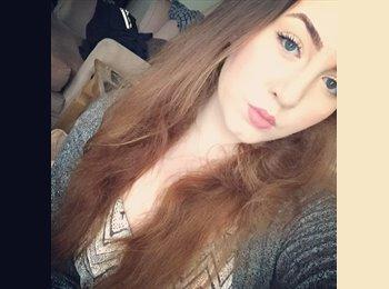 EasyRoommate UK - Rachel Cullen - 18 - Basingstoke