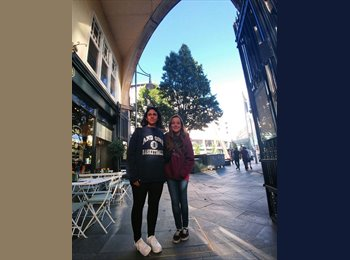 EasyRoommate UK - Carolina and Luisa - 21 - Bristol