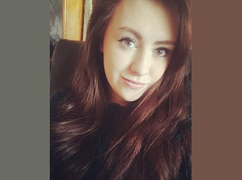 EasyRoommate UK - Ayla - 18 - Glasgow