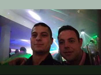EasyRoommate UK - Andrew - 30 - Newcastle upon Tyne
