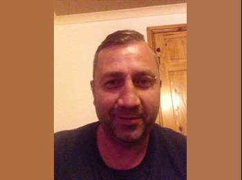 EasyRoommate UK - Gordon Mignano  - 49 - Bath