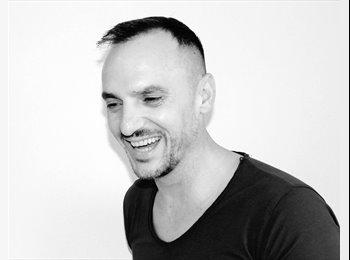 EasyRoommate UK - Francois Lubbe - 36 - United Kingdom