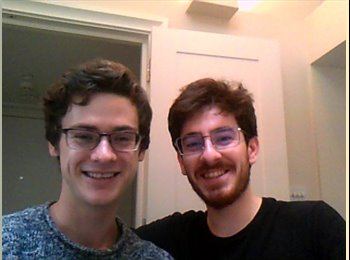EasyRoommate UK - Fraser - 23 - United Kingdom
