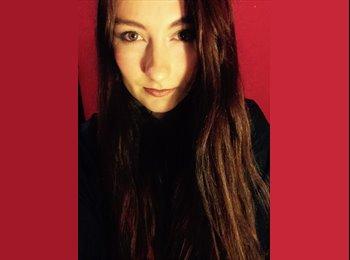 EasyRoommate UK - Megan - 19 - Edinburgh