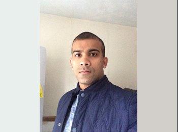 EasyRoommate UK - Imran - 28 - United Kingdom