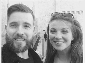EasyRoommate UK - Hannah and Kaden - 24 - United Kingdom