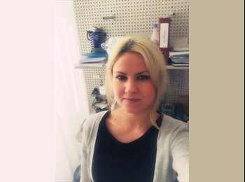 EasyRoommate UK - flavia - 34 - United Kingdom