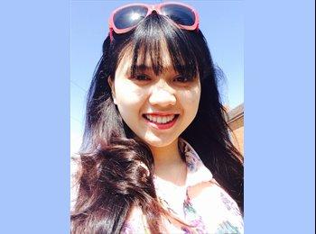 EasyRoommate UK - Rachel Nguyen - 23 - Oxford