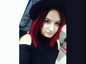 EasyRoommate UK - Katarzyna  - 27 - Thatcham