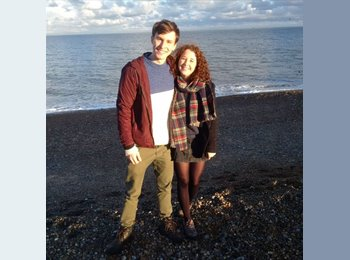 EasyRoommate UK - Arthur and Bea - 25 - St Andrew's