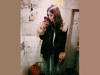 EasyRoommate UK - Elizabeth - 22 - Northern Quarter