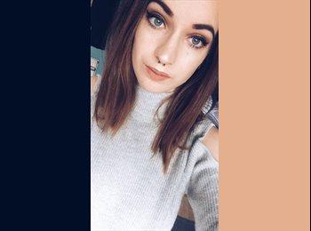 EasyRoommate UK - Melissa - 18 - Ipswich
