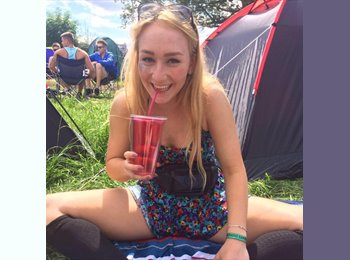 EasyRoommate UK - Eleanor - 20 - Hallam Head