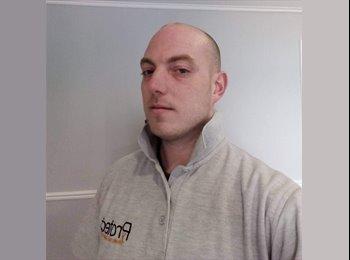 EasyRoommate UK - Sam Smith - 29 - Swadlincote